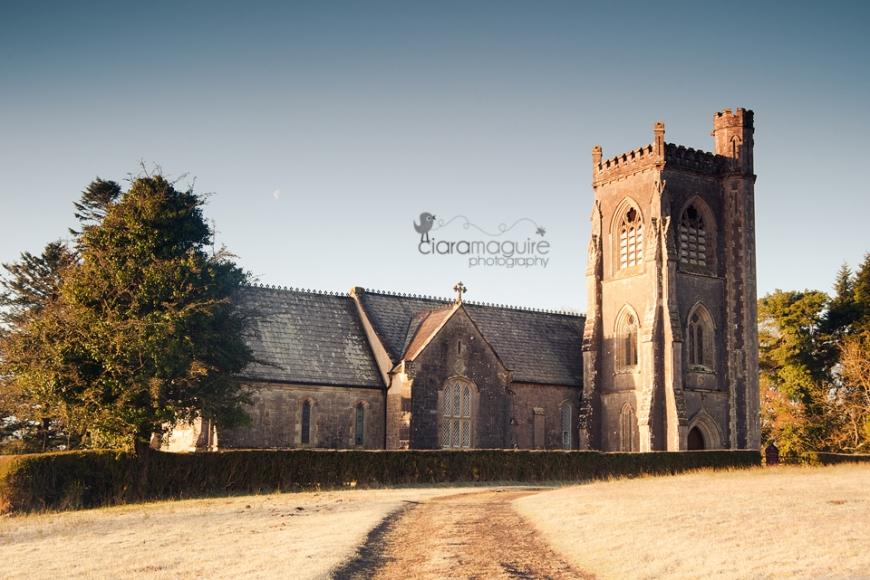 Crom Church